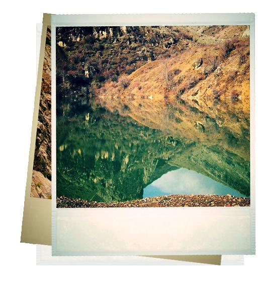 Зеленогорье-Арпат озеро